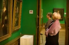 Во Владивостоке откроется постоянная экспозиция отечественной живописи
