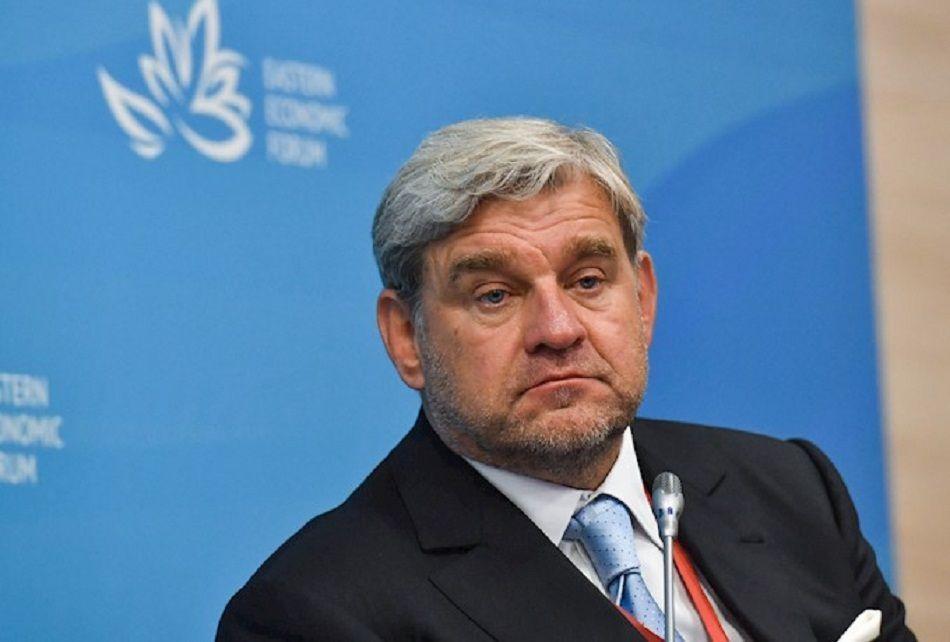 Детищу Дарькина предъявили претензии