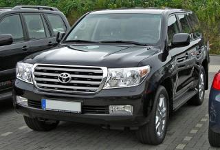 Фото: wikimedia.org/Luftfahrrad   Любимые автомобили приморцев попали в новый список налога на роскошь