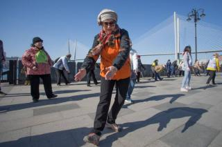 Фото: PRIMPRESS | ПФР назвал две даты нового повышения пенсий в 2021 году