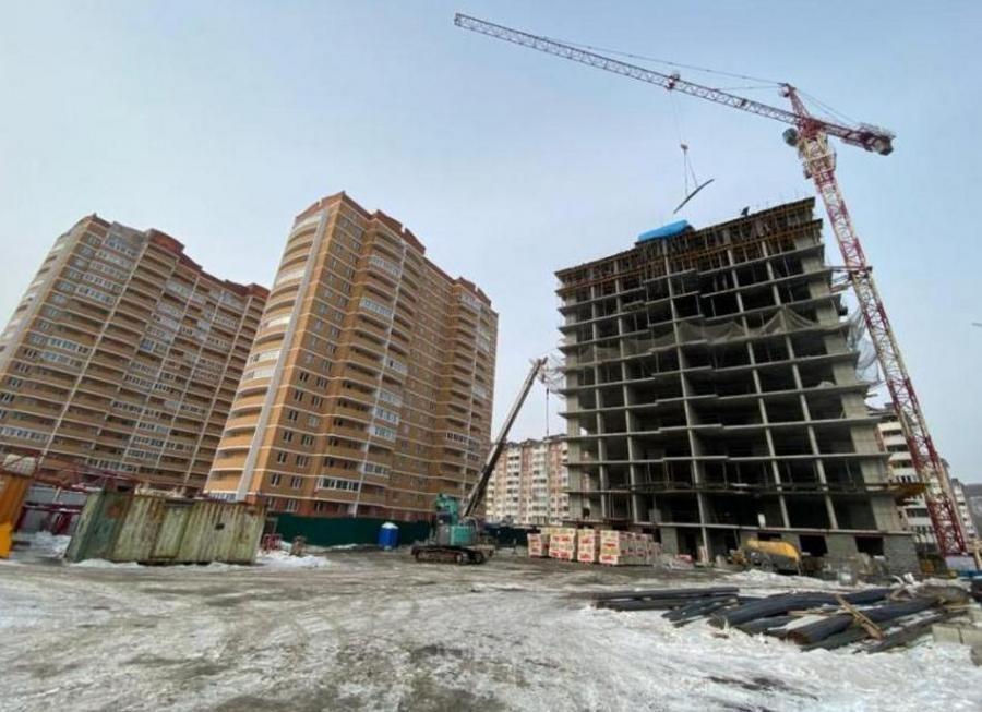Что сотворила льготная ипотека с рынком недвижимости Владивостока