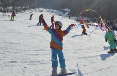 Чемпионат города по сноуборду состоится во Владивостоке