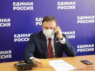 Фото: zspk.gov.ru | В Приморье продолжается неделя приемов граждан по вопросам жилищно-коммунального хозяйства