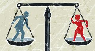 Фото: PRIMPRESS | Тест PRIMPRESS: Проверь, насколько ты феминист