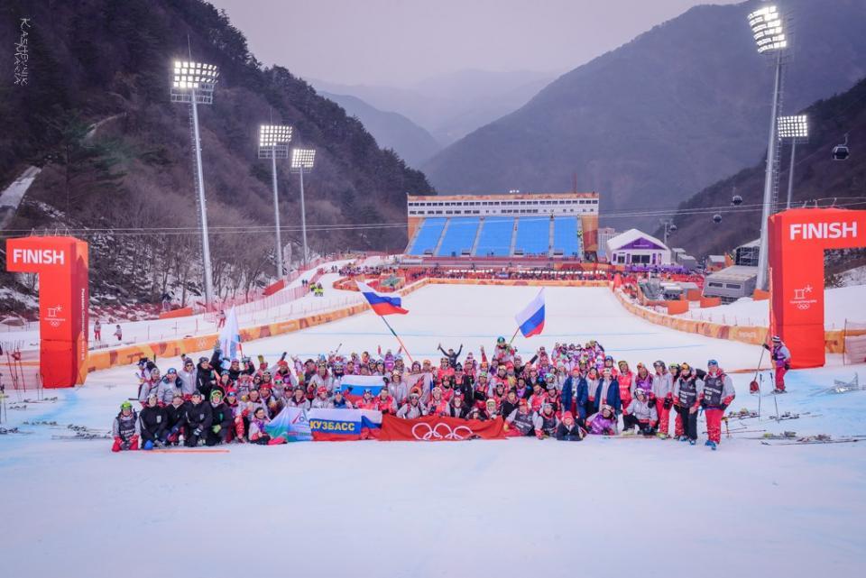 «С Олимпиадами складывается немного другая картина»