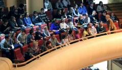На Приморской сцене Мариинского театра выступят солисты из Японии