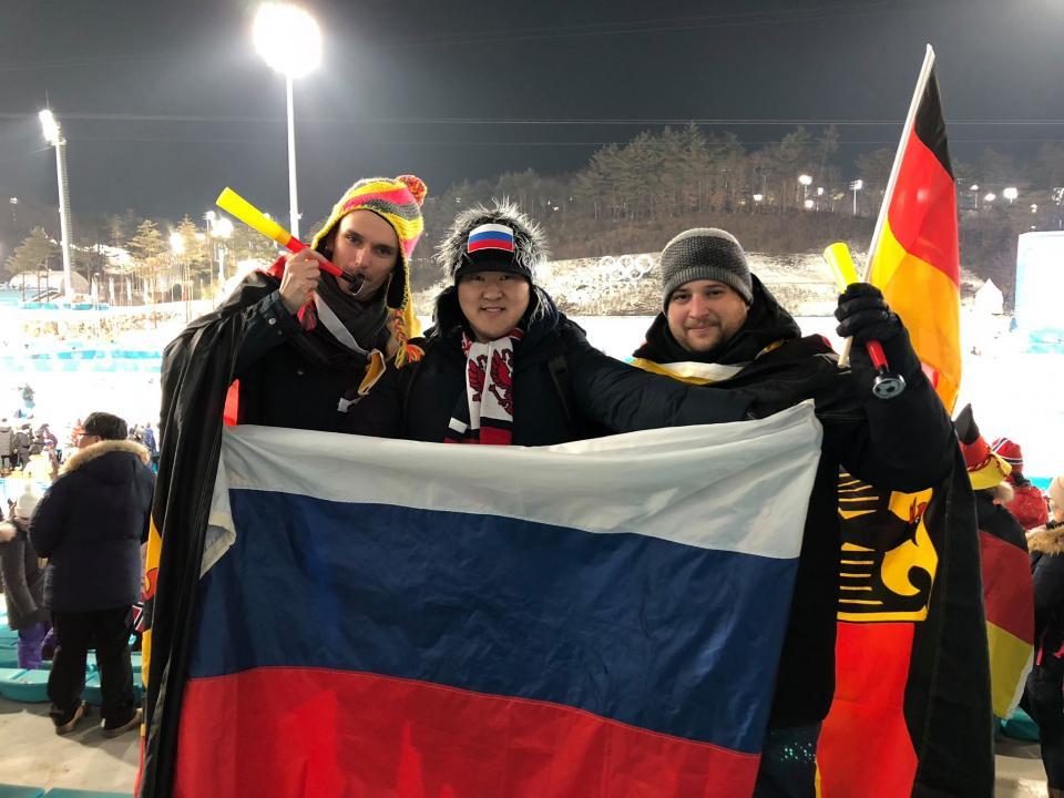 Олег Пак: «Правильнее было назвать меня российским патриотом, а не националистом»