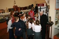 Музей связи «Ростелекома» провел рабочую встречу с сотрудниками музея им. Арсеньева