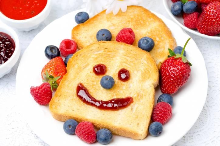 Завтрак своими руками: как порадовать свою даму 8 Марта?