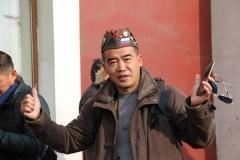 Глава МИД Китая: «Мы уверены в российско-китайских отношениях»