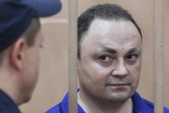 Фото: ТАСС   Игоря Пушкарева временно отстранили от должности мэра Владивостока