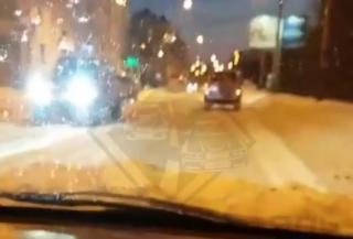 Горожане – о последствиях снегопада: «Владивосток проклят, это конец»