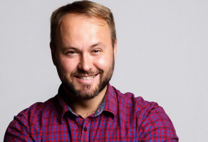 Гавриков, греби: известный ведущий из Владивостока борется с тяжелой формой рака