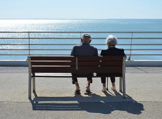 Фото: pixabay.com | В ПФР рассказали, что ждет работающих пенсионеров после увольнения