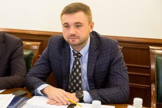 Фото: vlc.ru   Новый вице-мэр назначен во Владивостоке
