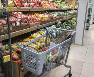 Фото: PRIMPRESS   В Приморье популярный овощ значительно подорожал