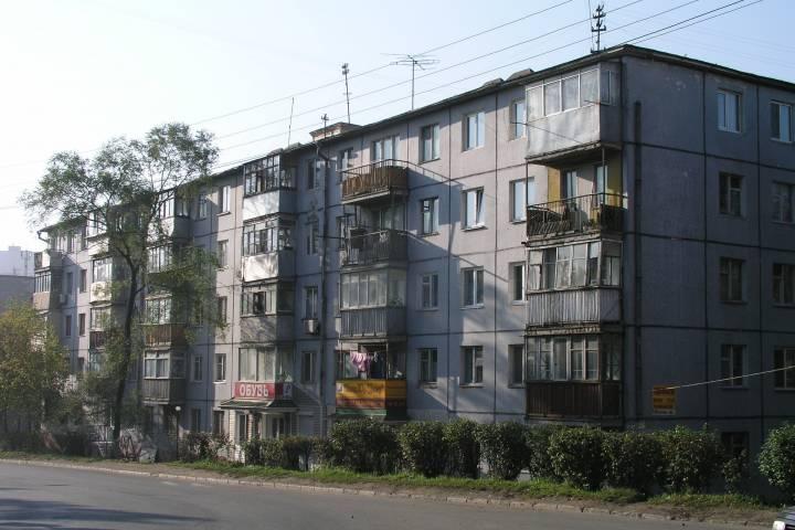 Хрущевка хрущевке рознь: подойдет ли Владивостоку московский опыт по сносу устаревшего жилья?