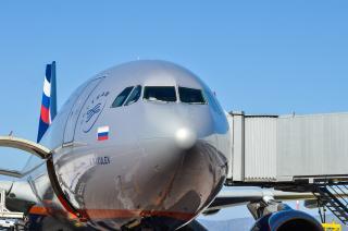 Два самолета прибыли во Владивосток с шестичасовой задержкой