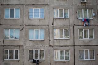 Фото: PRIMPRESS   Однокомнатные квартиры Владивостока отличились на всю Россию