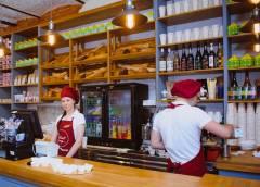 Пекарни пошли за потребителями «нового образца»