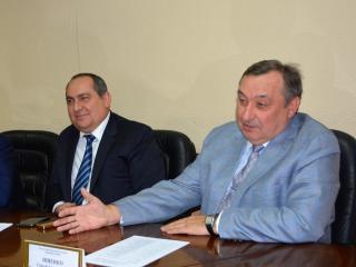 Проблемы Надеждинского района Приморья решаются на разных уровнях