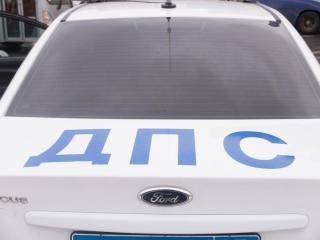 Водитель привлечен к административной ответственности за грубое нарушение ПДД во Владивостоке