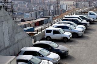 Фото: Софья Федотова/PRIMPRESS | Пять фактов о парковке, которые пригодятся любому автомобилисту