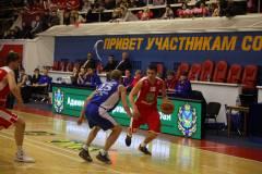 «Спартак-Приморье» сыграет с «Рязанью» в заключительном матче регулярного чемпионата
