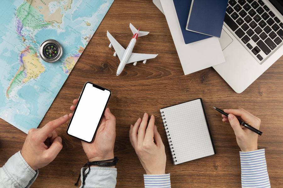 Сбер представил аналитический инструмент развития туризма