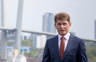 Фото: primorsky.ru   Тест PRIMPRESS: Насколько хорошо вы знаете губернатора Приморья