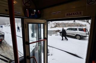 «Он увидел пассажира и с усмешкой дал по газам»: вопиющий случай во Владивостоке