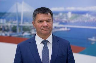 Андрей Тарасенко примет участие в выборах губернатора Приморского края