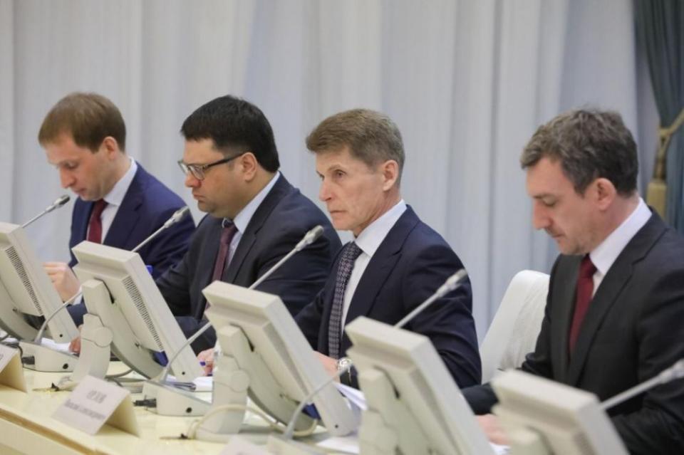 Олег Кожемяко: «Время возвращать земли»