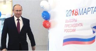Эксперты: Владивосток на выборах удивил всех