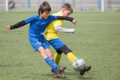 Во Владивостоке стартует международный футбольный турнир среди юношей