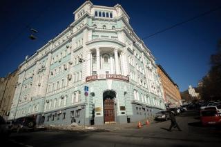 Прокурор края подал в суд на банк «Приморье»