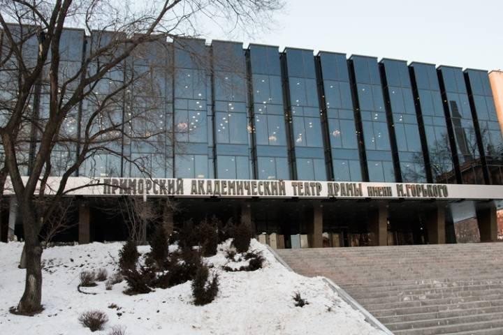 Очередную премьеру представит театр им. М. Горького в апреле