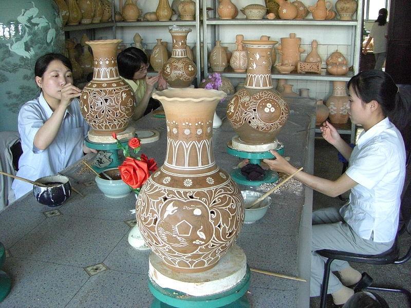 Торговый дом северокорейской продукции может появиться на Дальнем Востоке