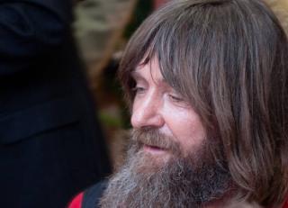 Фото: Wikipedia/Dmitry Rozhkov   Федор Конюхов находится на грани смерти