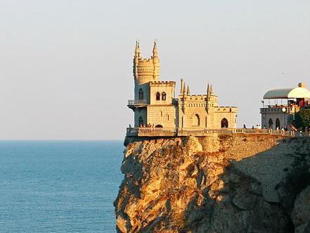 Экономист подсчитал стоимость присоединения Крыма к Российской Федерации