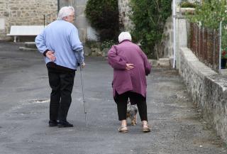 Фото: pixabay.com | Пенсионеров будут наказывать по-новому