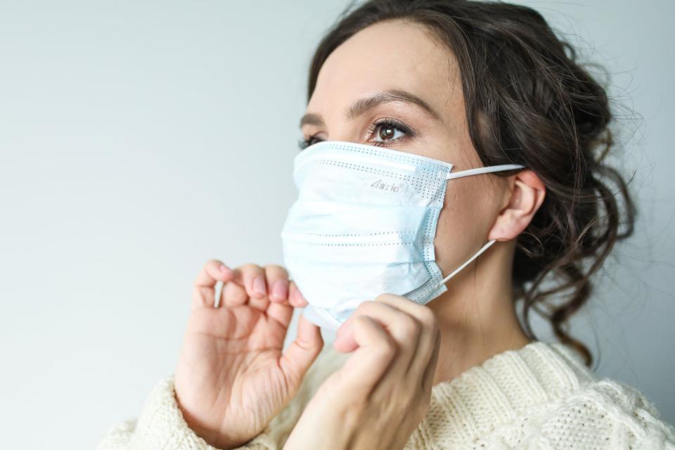 Количество зараженных коронавирусом в России достигло 1036 человек