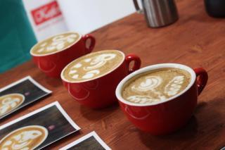 Фото: PRIMPRESS   Как избавиться от кофеиновой зависимости во Владивостоке