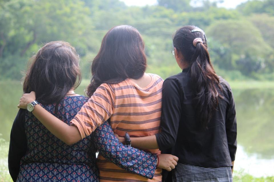 Три девочки сотворили беспредел в Приморье. Все закончилось смертью