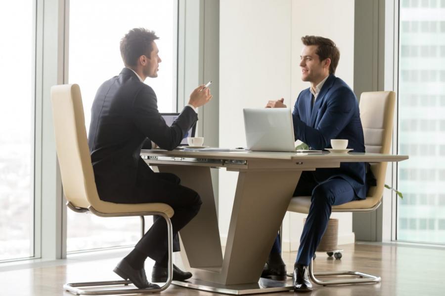 Как приморским предпринимателям бесплатно рассказать освоем бизнесе