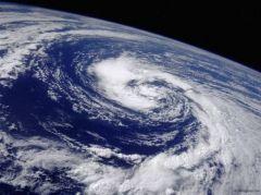 Антициклон станет дирижером погоды 1 апреля в Приморье