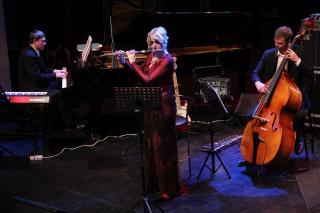 Фото: Андрей Горбонос   Вечер джазовой музыки состоялся во Владивостоке