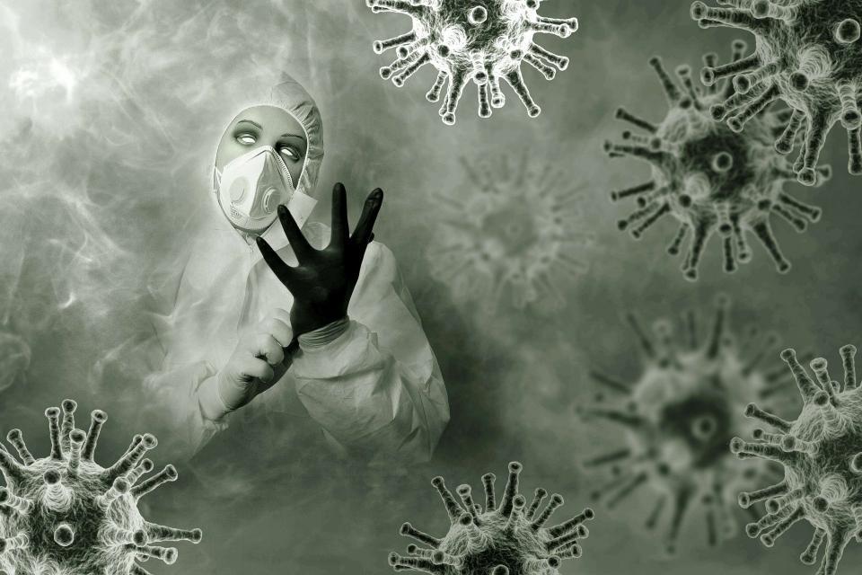 Тест PRIMPRESS: Кто ты во время пандемии коронавируса?