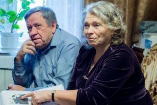 Фото: mos.ru   Врач дал совет пенсионерам, которые боятся прививки от COVID