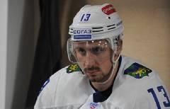 Защитник «Адмирала» будет выступать в НХЛ